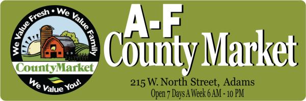 AF COUNTY MARKET WEB
