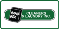 BAND BOX CLEANERS AND LAUNDRY