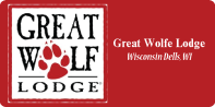 GREAT WOLFE LODGE